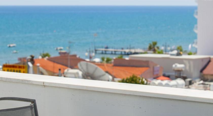 Amorgos Boutique Hotel 11 Mitsi Street Larnaka