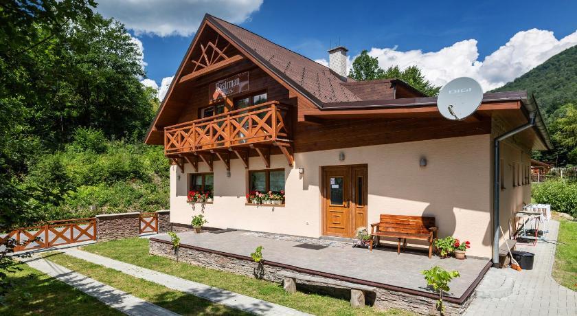 Best time to travel Banská Bystrica Penzion Hastrman