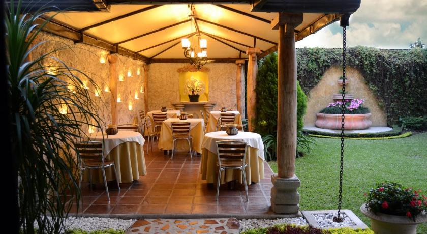 More about Hostal Villa Toscana