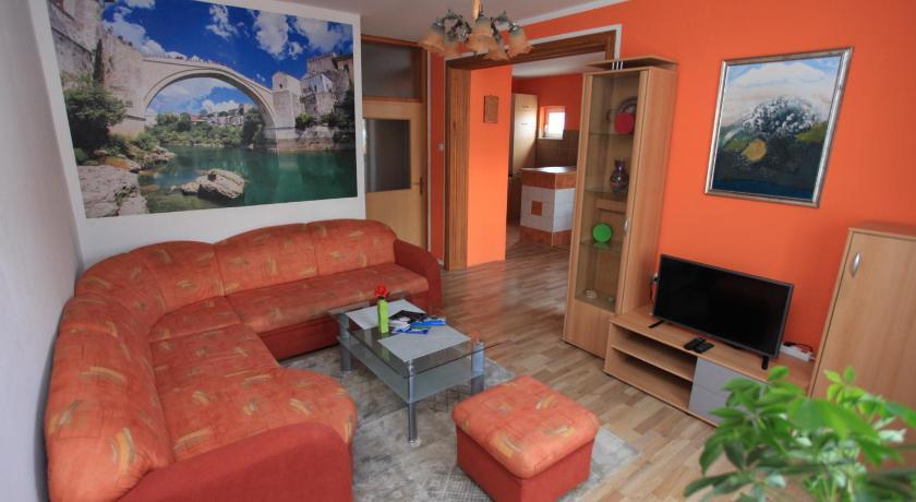 Best time to travel Mostar Apartment Bulevar