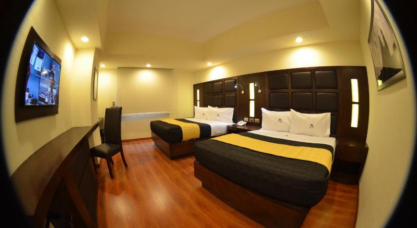 Loa Inn Juarez Puebla In Mexico Room Deals Photos Reviews