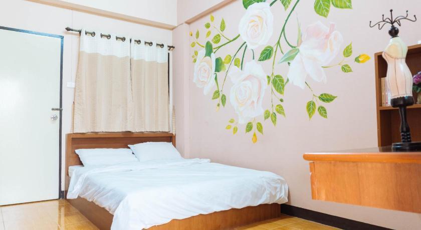 Chiangmai Tree Hostel