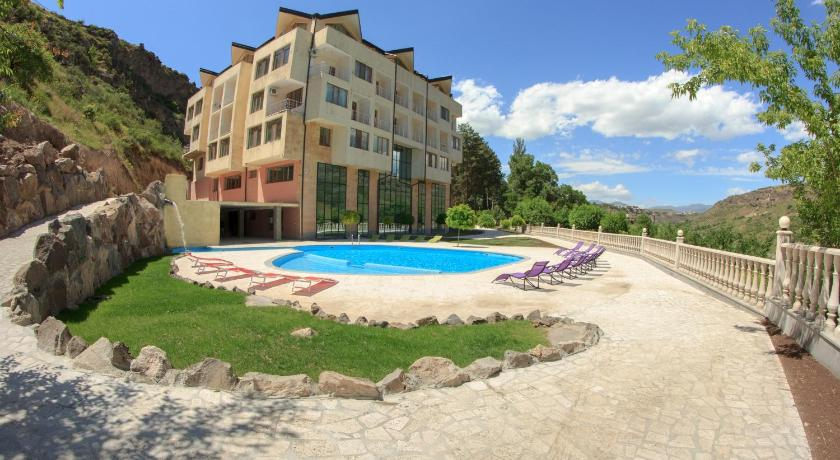 Arzni Health Resort Prices, photos, reviews, address  Armenia