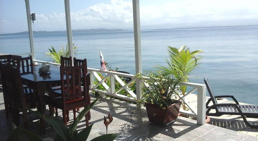 Best time to travel Panama Paraiso Escondido