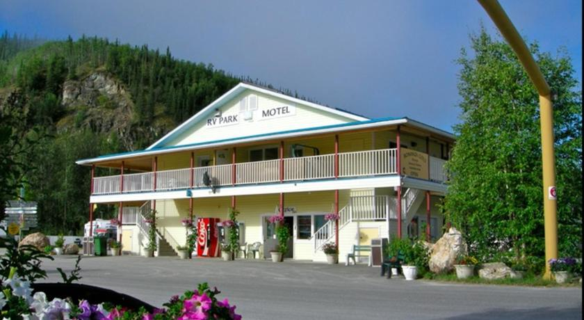 Bonanza Gold Motel