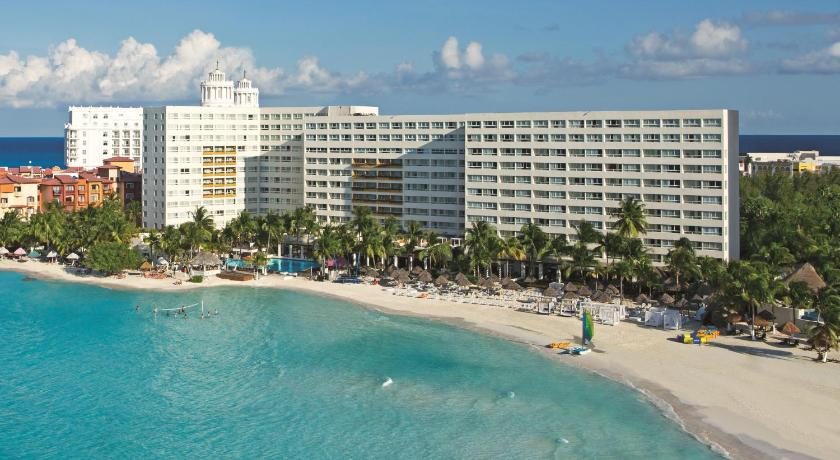 Dreams Sands Cancun Resort Spa All