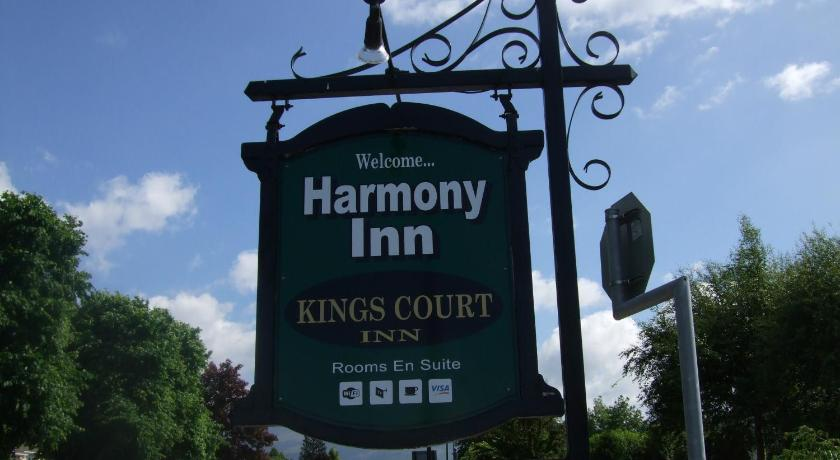 Harmony Inn - Kingscourt