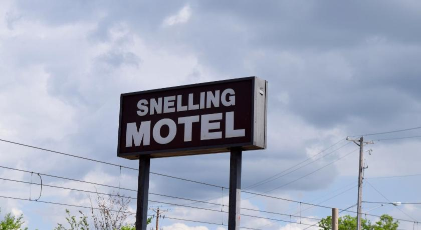 More about Snelling Motor Inn