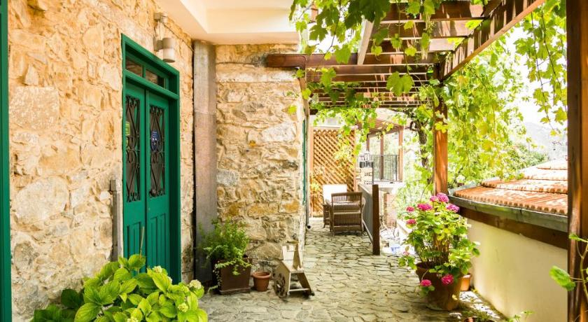 Best time to travel Cyprus Anastou's Traditional House