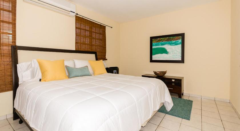 Best time to travel Puerto Rico Sol del Atlantico Inn