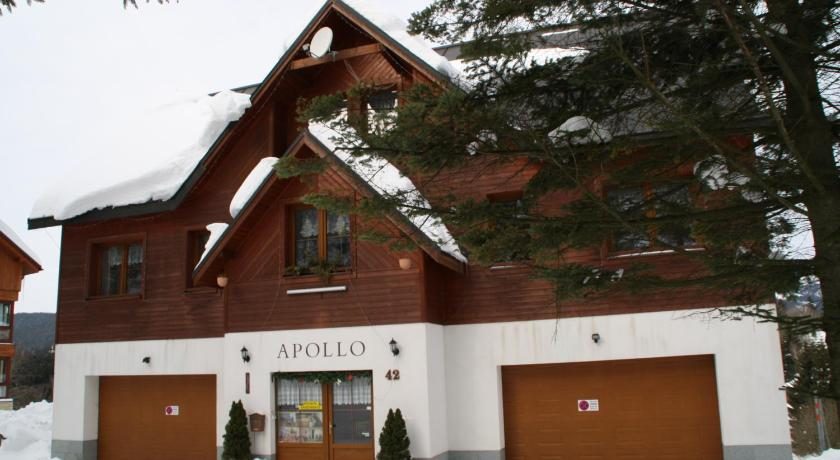 Pension-Apartmany Apollo