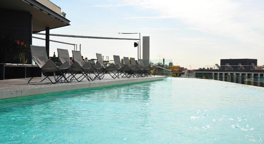 B Hotel - Barcelona