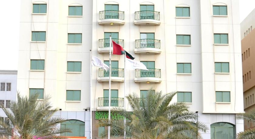 Best time to travel Bawshar Safeer Plaza Hotel Apartments