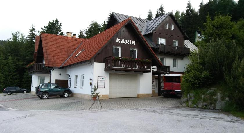 More about Pension Karin