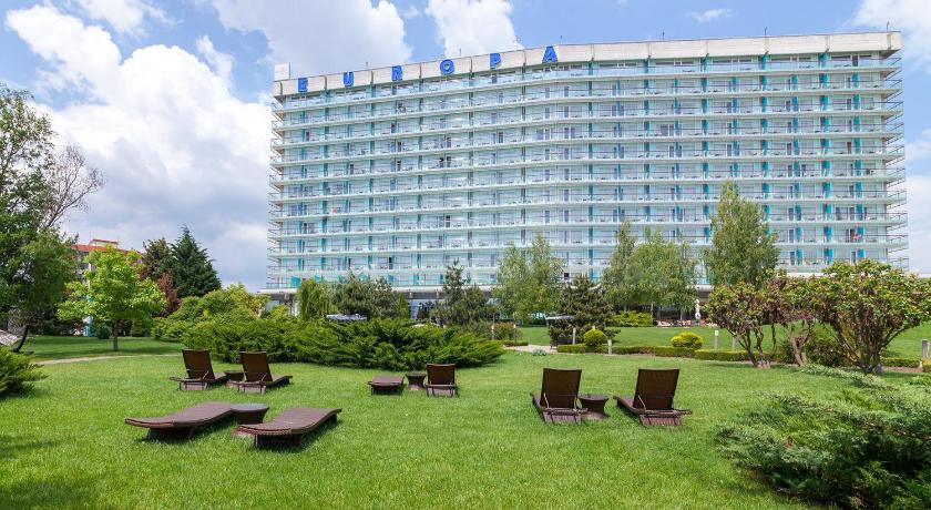 Ana Hotels Europa Eforie Nord in Romania - Room Deals