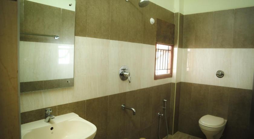Hotel MSM Inn Prices, photos, reviews, address  India