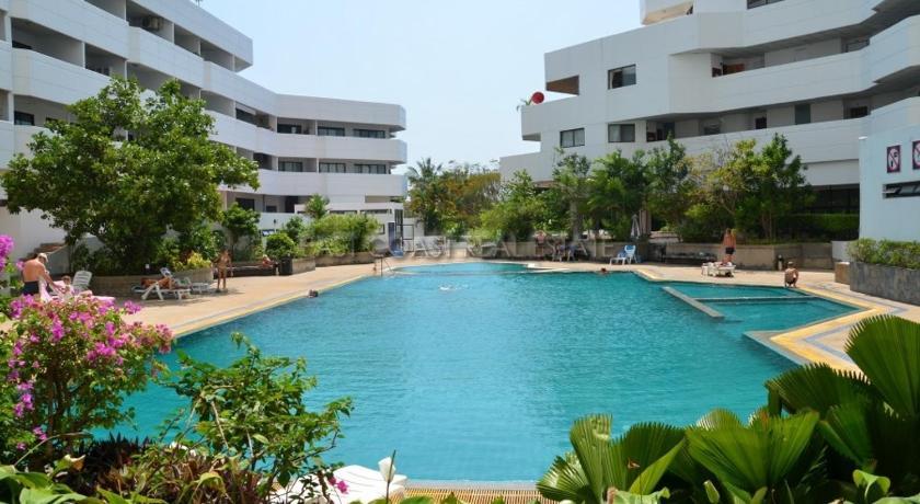 Paradise Condominium Apartments Entire Apartment Pattaya Deals