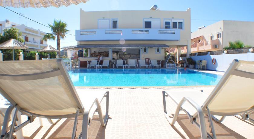 Best time to travel Greece Zouboulia Apartments