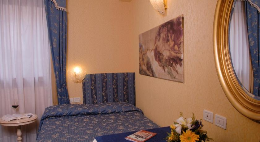 Standard Single Room Hotel Ca' Formenta