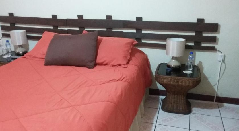 Best time to travel Chinautla Aparthotel Casa America