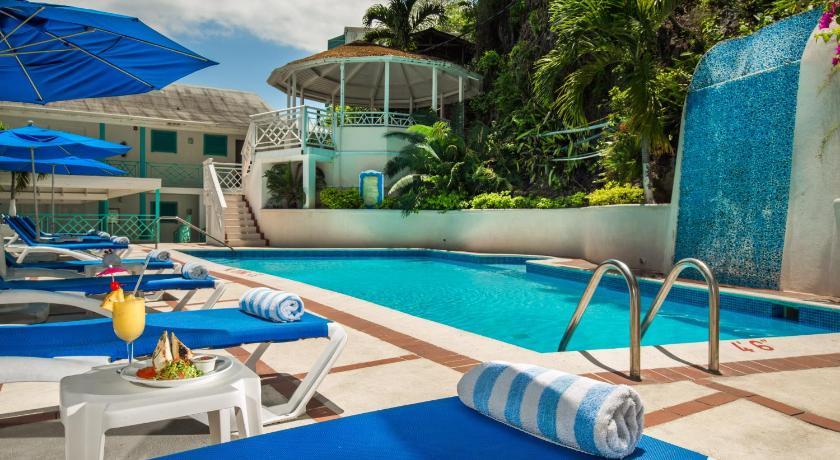 Best time to travel Jamaica Deja Resort All Inclusive