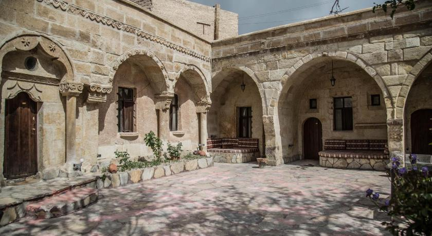 Best time to travel Turkey Cappadocia Palace Hotel
