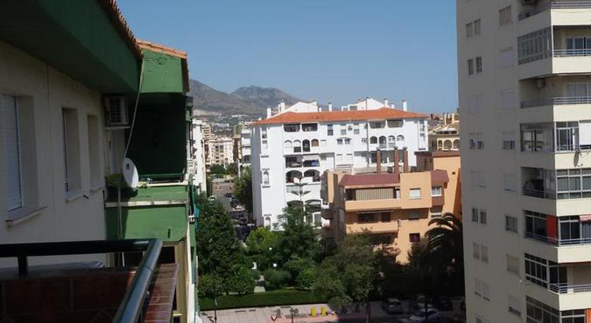 Best time to travel Costa del Sol Adel