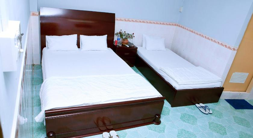 Dinh Thanh Cong Guesthouse