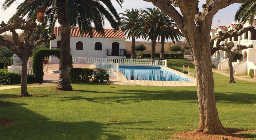Best time to travel Spain Son Bou Apartamento 3 dormitorios Menorca