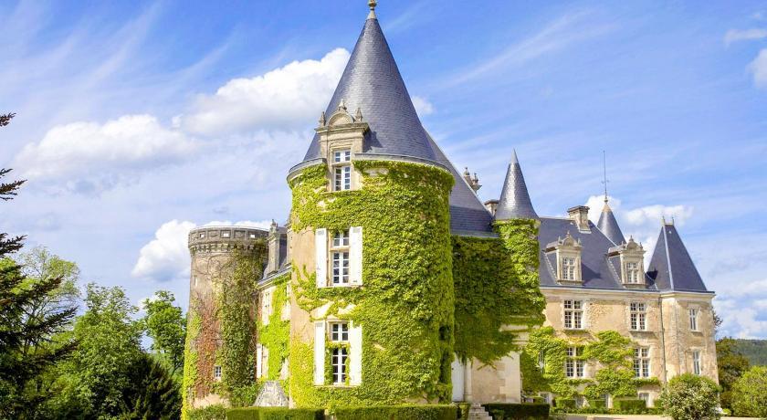 Château de La Côte - Brantôme - Chateaux et Hotels Collection