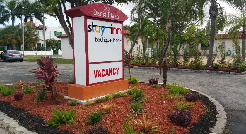 Stay Inn Dania Beach Fort Lauderdale
