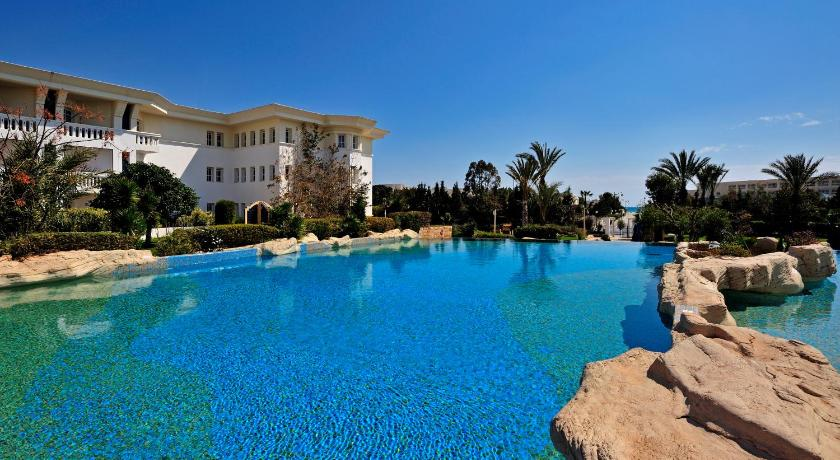 Best time to travel Tunisia Medina Belisaire And Thalasso