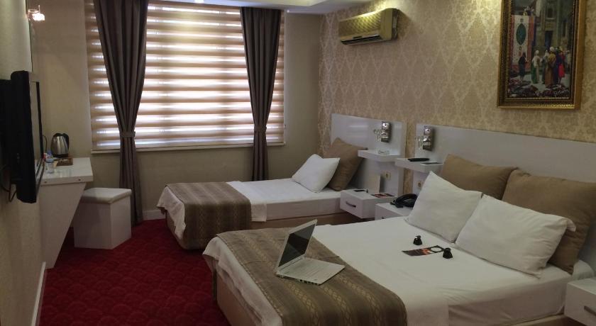 Best time to travel Adana Cavusoglu Oteli