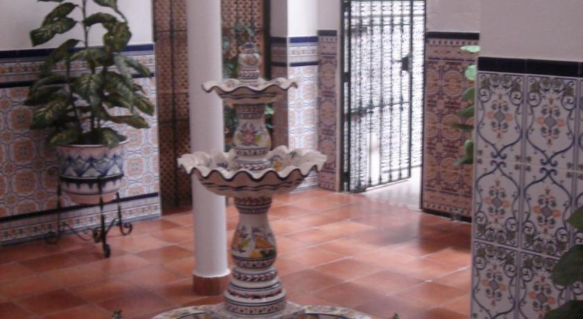 More about Hostal Toscano