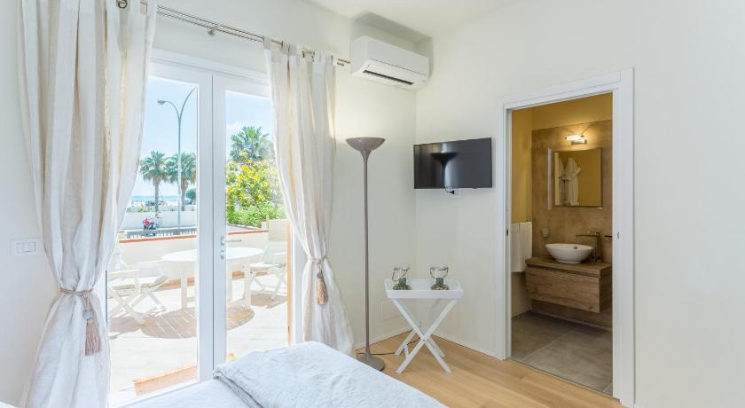 More about Suite Faro 33
