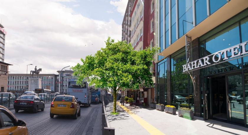 More about Yeni Bahar Otel
