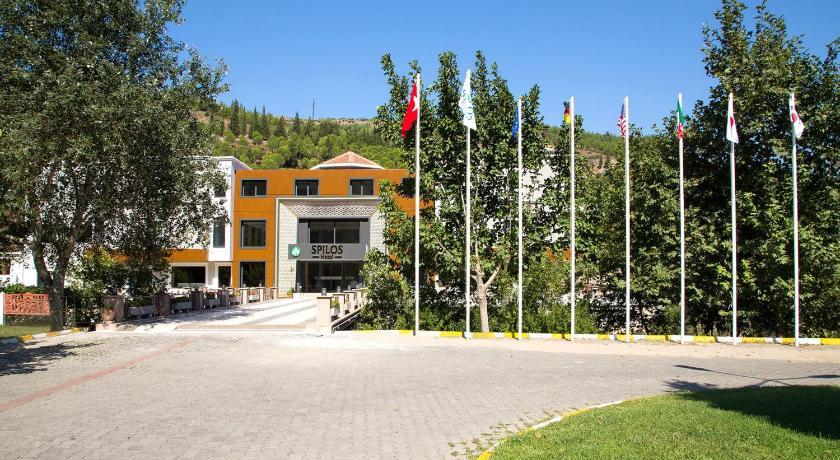Best time to travel Turkey Spilos Hotel