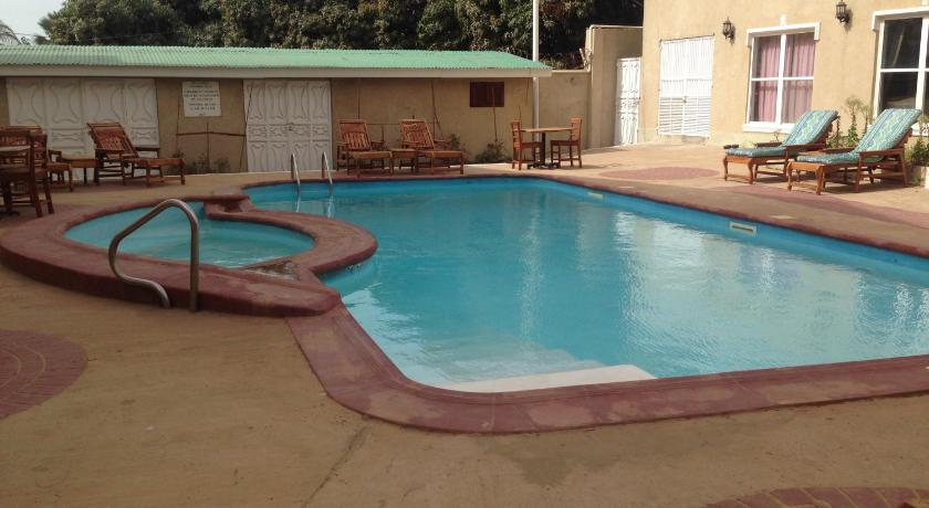 Best Price On Summer Grove Villa Apartments In Kololi Reviews