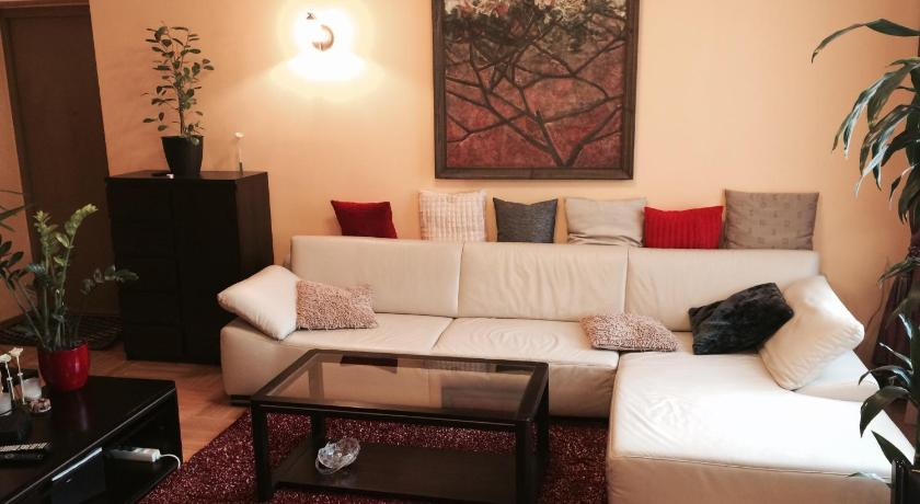 Best time to travel Kaunas Luxury Dana's City Centre Apartment