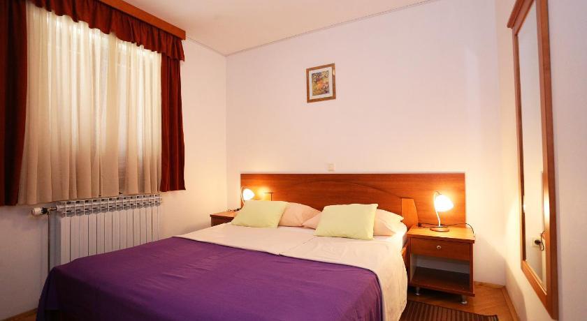 Best time to travel Croatia Apartments Dedaj