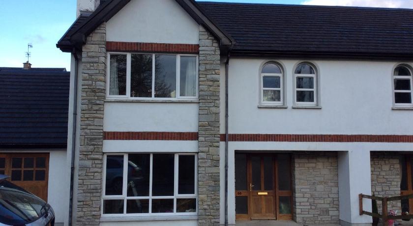 Best time to travel Ireland Burnrock House