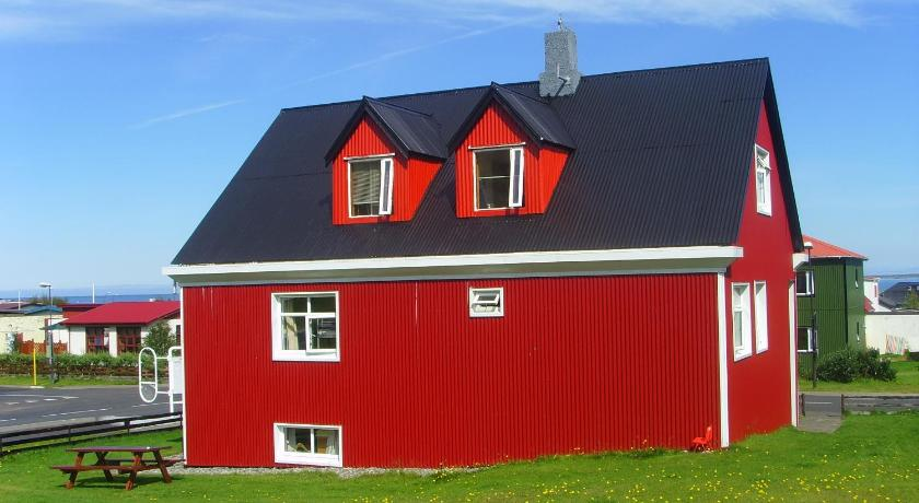 More about Grundarfjordur Guesthouse and Apartments