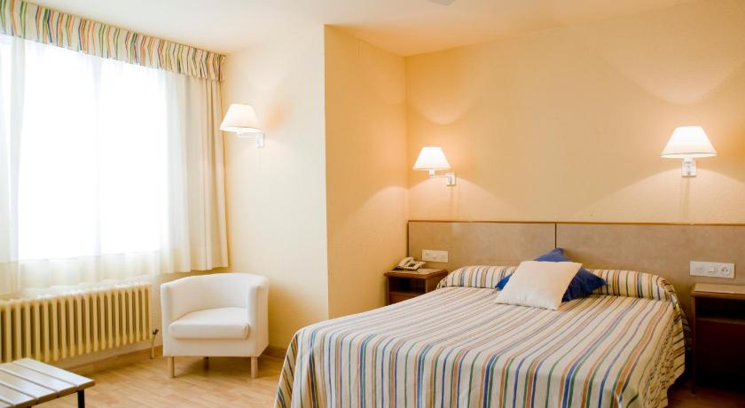 More about Hotel Balaguer