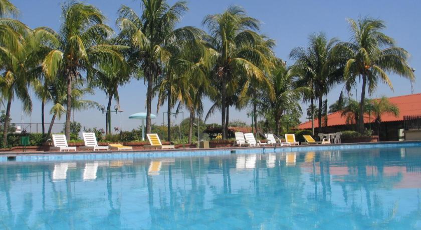 Best time to travel Bolivia Urbari Apartment Hotel