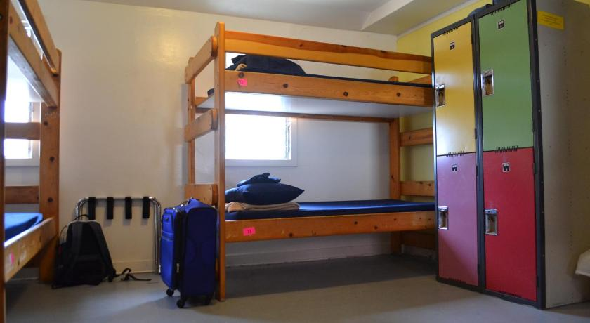 HI Los Angeles - South Bay Hostel