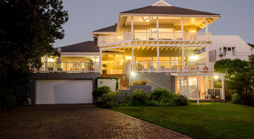 Best time to travel South Africa The Knysna Belle Guest House