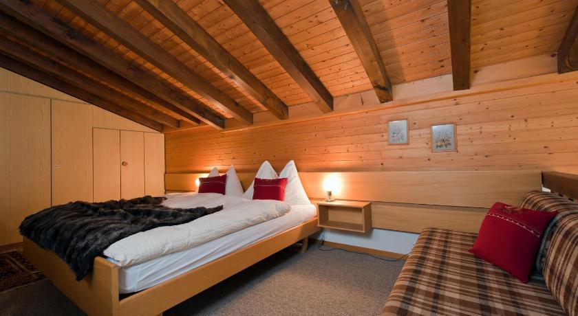 Boutique Chalet Hotel Beau Site In Adelboden Room Deals Photos