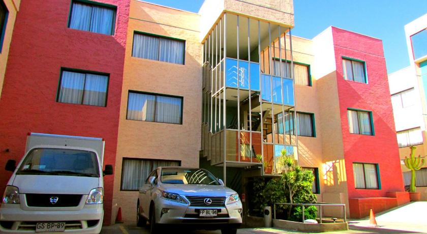 More about Duna Apart Hotel