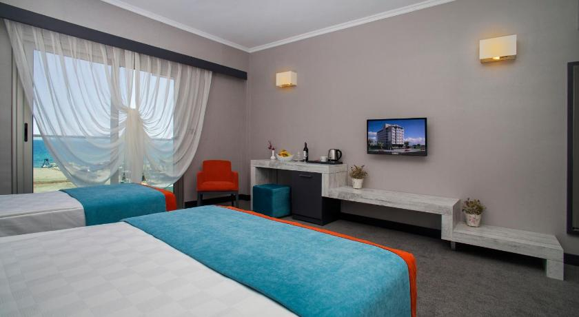 Double Room Hotel Musho