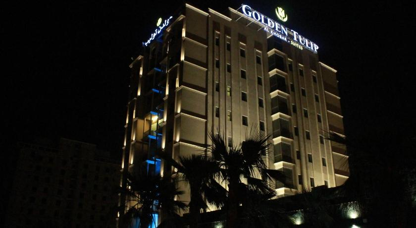 Golden Tulip Al Khobar Suites Prices, photos, reviews